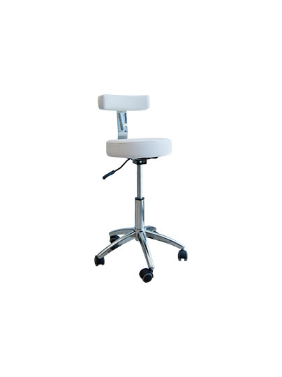 silla para cosmiatria