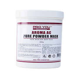 Pro-You-Aroma-AC-Pure-Powder-Mask-400g