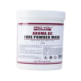 Pro-You-Aroma-AC-Pure-Powder-Mask-400g