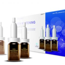 Pro You M Vita Whitening Ampoule