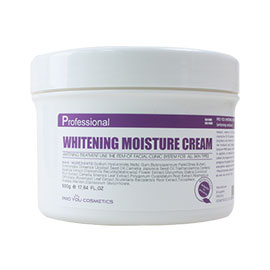 Pro-You-Whitening-Moisture-Cream-500g