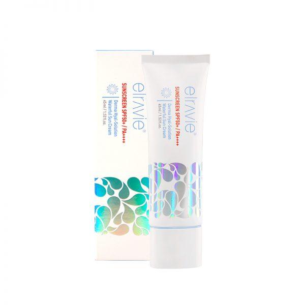 Hyal Solution Waterful Suncream