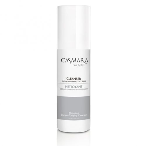 Limpiadora para pieles grasas Casmara 150ml