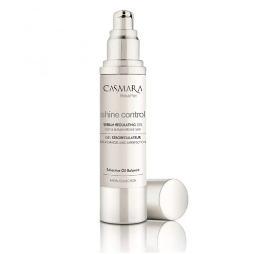 Shine control Sebum Regulating Gel Casmara 50ml