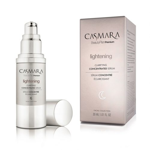 Lightening Antiaging Serum