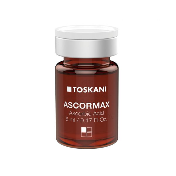 Ascormax 5 viales / 5ml