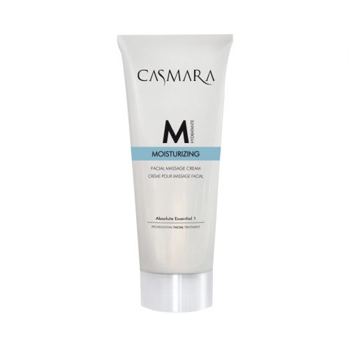 MOISTURIZING MASSAGE CREAM 200ml