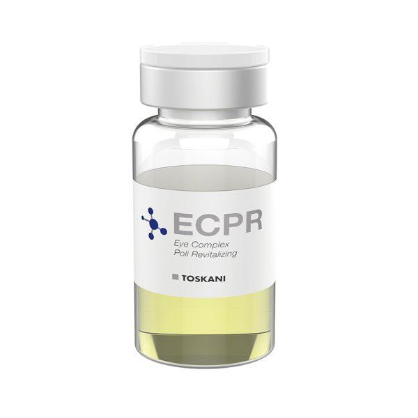 ECPR 5 viales / 5 ml