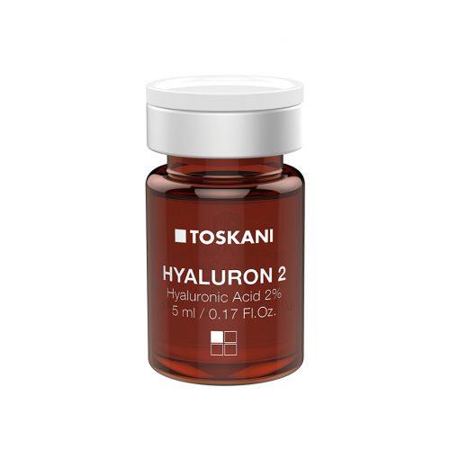 Hyaluron 5 viales / 5 ml