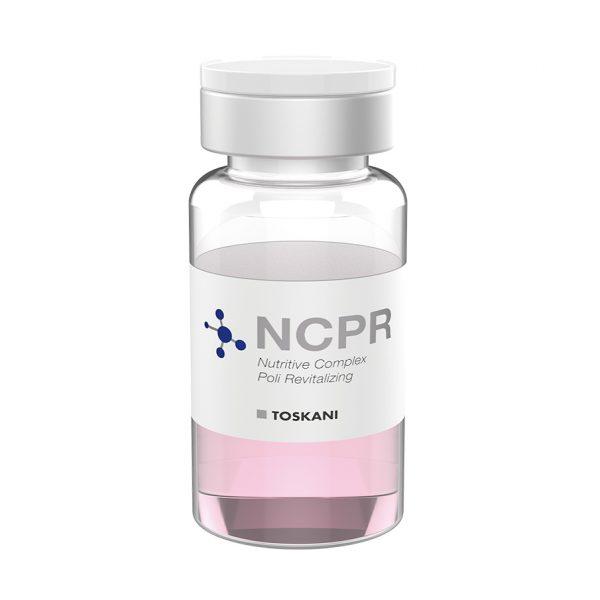 NCPR 5 viales / 5 ml